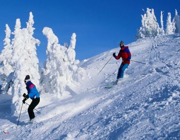 Manali Adventure Tour Package